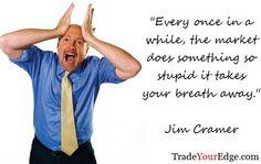 Jim Cramer Quotes. QuotesGram by @quotesgram