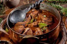 Disfruta de una auténtica caldereta extremeña ¡deliciosa!  #recetasconcordero #calderetadecordero #calderetaextremeña