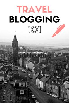 How to start a travel blog | Travel blogging tips | Travel blogging for beginners | Travel blogging 101 | Start a travel blog help