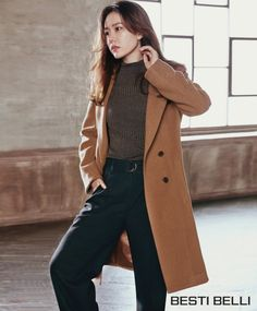 Summer Work Outfits, Fall Winter Outfits, Autumn Winter Fashion, Korean Outfits, Mode Outfits, Fashion Outfits, Women's Fashion, Korean Actresses, Korean Actors