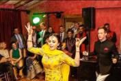 10 Preity Zinta & Gene Goodenough's Wedding