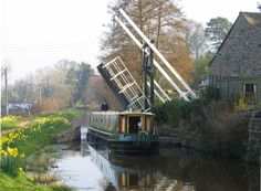Monmouthshire  and Brecon Canal - Wales