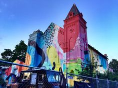 Give your young DC-natives all the street cred they need by making sure these epic must-sees and are part of their district-kid experience. Fun Places To Go, Things To Do, Art Google, Simply Beautiful, Washington Dc, Street Art, Fair Grounds, Day, Kids