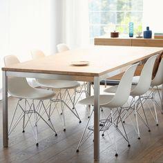 Oak Basic Tisch