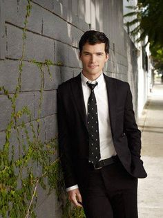 Ezra Fitz- New teacher!!!