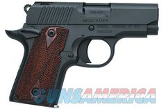 Kimber America Micro RCP (Refined Carry Package) .380 ACP Pistol 3300093 669278330938  Guns > Pistols > Kimber of America Pistols