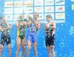 2012 ITU World Triathlon Yokohama