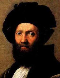 RAPHAEL, an Italian painter and architect of the High Renaissance.