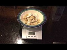 How To Count Your Macros (A Comprehensive Guide) › On The Regimen
