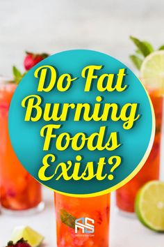 Want to know how can you lose weight? Well, that's not by eating so-called fat burning foods. Why? Because such foods don't exist. No food can single-handily make you lose weight. This article will explain why fat burning foods are a myth that has to go. #weightloss #nutrition #diet