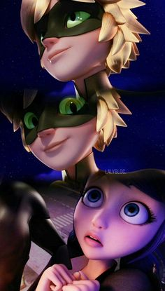 Scroll to the bottom for awesome Miraculous Ladybug Merch! If you haven't heard of Miraculous: Tales of Ladybug and Chat Noir, you have been living under a rock Ladybug And Cat Noir, Meraculous Ladybug, Ladybug Comics, Miraculous Ladybug Wallpaper, Miraculous Ladybug Fan Art, Adrien Miraculous, Mlb Wallpaper, Lady Bug, Super Cat