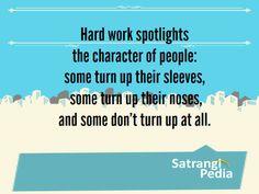 Hard Work People Character-1