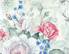 "Check out new work on my @Behance portfolio: ""Watercolor Vintage Cards"" http://be.net/gallery/65528215/Watercolor-Vintage-Cards"