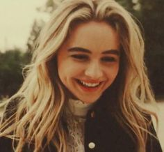 Sabrina Carpenter just released the beautiful #OnPurpose music video! You can watch it here: https://www.youtube.com/watch?v=ckIM58Ecpcw