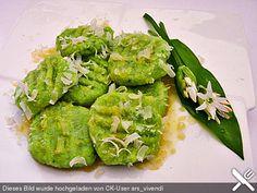 Bärlauch-Gnocchi mit frischem Bärlauch (Rezept mit Bild) | Chefkoch.de