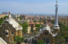 5 Free Things to Do in Barcelona