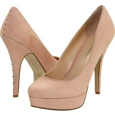 Enzo Anglioni platform pumps...yeah I just bought these for $39 on Amazon, elsewhere listed for $69. hahahahaaa.