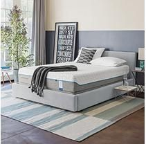 Tempur Pedic Cloud Supreme California King Mattress Tempurpedic
