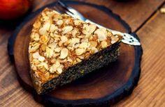 A mákos-almás paleo süti annyira finom, hogy rövid időn belül ismét el kell készítened.