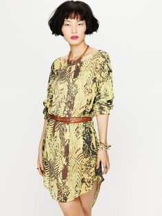 Free People Urbi Printed Long Sleeve Dress,http://www.freepeople.com/clothes-dresses/urbi-printed-l-s-dress/