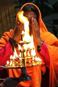 * Sri Swami Vishwananda *