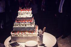 Ślub Klaudii i Łukasza w Rezydencja Luxury Hotel**** / fot. www.bellestudio.co.uk  #RezydencjaHotel #wesele #weddinginspirations #wedding #ślub #hotel #besthotel #luxury #tort #cake