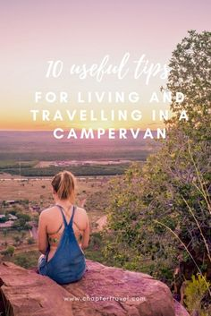 10 useful tips for living and travelling in a campervan, road trip, Australia, working holiday visa, living in a car, living in a campervan, working in Australia, Tips for living in a campervan, tips for travelling in a campervan, Australia campervan, Cou