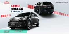 When it comes to buying luxury cars the options are limitless. Here are the choice of 5 luxury Toyota car models that Hiroshi Bangladesh Ltd. has stacked up for your convenience. Toyota Car Models, Toyota Cars, Japan Cars, Car Loans, Used Cars, Luxury Cars, Top, Fancy Cars, Toyota Trucks