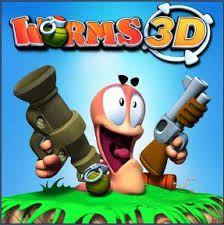 3D Çocuk Oyunları Oyna