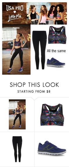 """Little Mix Usa Pro-Perrie Edwards"" by jenny-malik19 ❤ liked on Polyvore featuring USA Pro"