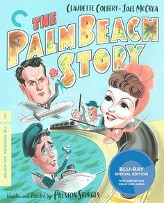 'The Palm Beach Story' (1942)
