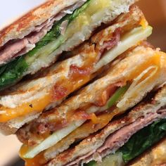 6 incredible grilled cheese sandwiches even the incredibly lazy can make