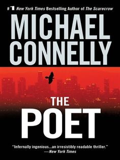 In the tradition of Thomas Harris and Patricia Cornwell, this bone-chilling tale from Edgar-Award winner Michael Connelly is a masterful psychological thriller in which a journalist uncovers the trail of a serial killer with an unlikely choice of victims - homicide detectives.