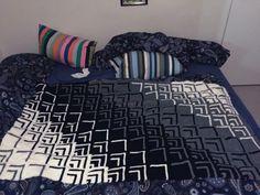 Torkkupeitto 7- veikkaa... #blanket #knitting #novitayarn #seitsemänveljestä