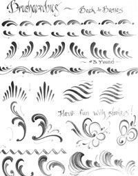 Brush Stroke Practice Sheets There are several available from Brushaerobics! Face Painting Tips, One Stroke Painting, Face Painting Designs, Painting Lessons, Tole Painting, Painting Patterns, Fabric Painting, Painting & Drawing, Face Paintings