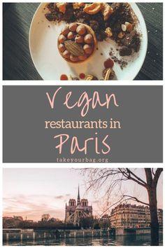 The best vegan restaurants in Paris - a local's favorites ! - for all tastes: vegan burger in Paris, vegan pizza, vegan brunch, vegan bakery in Paris, and the best. Restaurants In Paris, Best Vegan Restaurants, Vegan Friendly Restaurants, Disneyland Paris, Paris Vegan, Brunch In Paris, Organic Food Shop, Paris Food, Food Spot