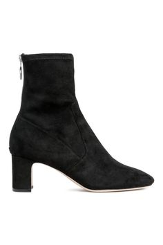 Ankle boots - Black - Ladies | H&M 1