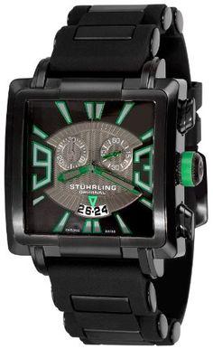 Stuhrling Original Men s 278A.335671... (bestseller) Fine Watches b097374f4615