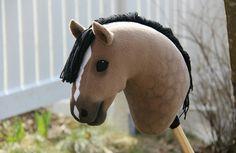 Selfmade hobbyhorse 4/2017