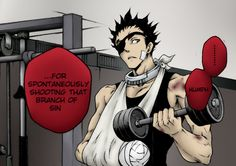 Senji Kiyomasa [Chapter26Page10] by AShinigamiToDIEFor.deviantart.com on @deviantART