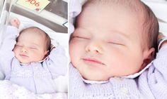 Veja lindas fotos de bebês recém-nascidos!