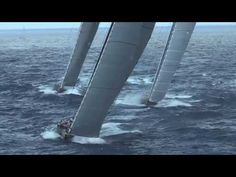 K1 Britannia - The Kings Yacht gets Rebuilt (Full Video) - YouTube