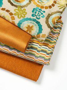 Robert Allen Color Library - upholstery fabric - other metro - Robert Allen Design