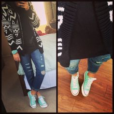 converseshoes on. Outfits With ConverseSporty ... 4a89d9cfc