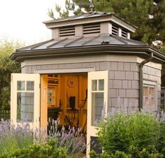 Www Studio Shed Com A Proud Little 8x8 A Quot Shell Only