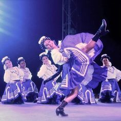 Nuevo Leon, Grandeza Mexicana Folk Ballet