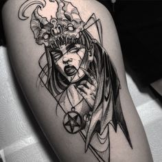 Tatuagem sketch: artistas brasileiros para você seguir! - Blog Tattoo2me Painted Rocks, Skull, Rock Painting, Tattoos, Blog, Sketch, New Tattoos, Tattoo Man, Artists