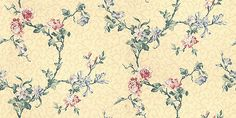 Fundo Floral 736