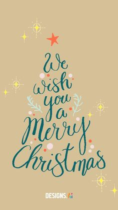 Create your own phone wallpaper with FREE customizable illustrations from Graphicmaker! Christmas Tree Star, Merry Christmas Card, Christmas Time, Holiday Cards, Merry Christmas Wallpaper, Star Illustration, Calligraphy Letters, Vector Illustrations, Phone Wallpapers