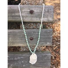 A personal favorite from my Etsy shop https://www.etsy.com/listing/514339711/mint-green-quartz-beads-with-mother-of